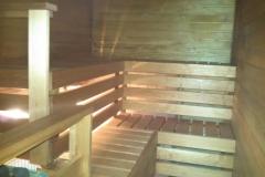 Sauna ehitus - Furgard OÜ
