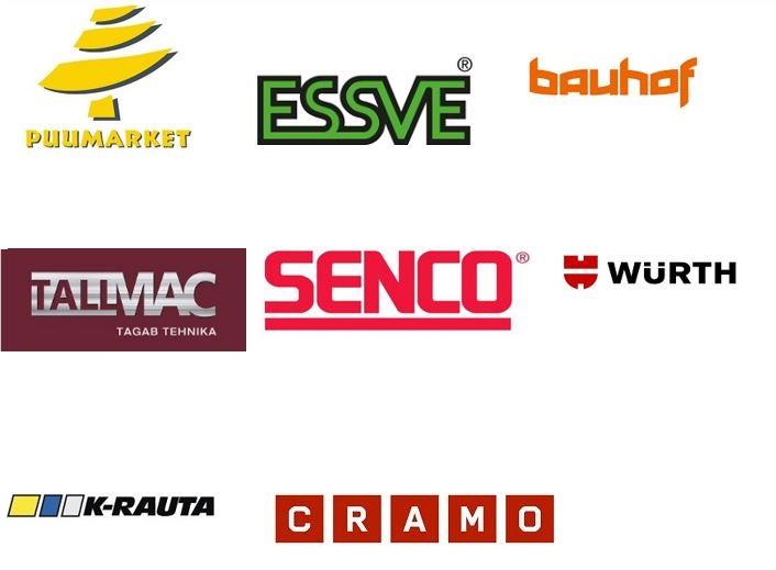 Furgard OÜ partnerid