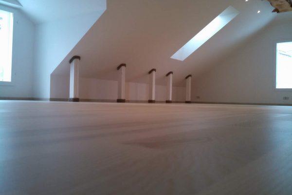 põranda ehitus ja renoveerimine